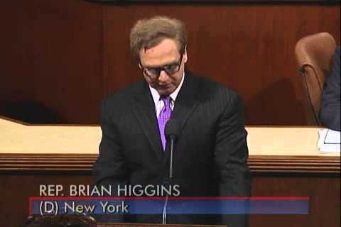 Higgins Announces Reintroduction of the Cancer Drug Coverage Parity Act