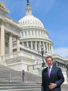 Rep. Brian Higgins Capitol (small)